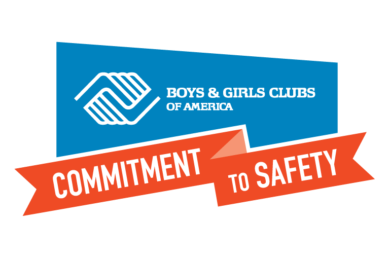 Safety at Boys and Girls Club
